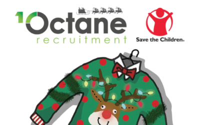 Save the Children's Christmas Jumper Day